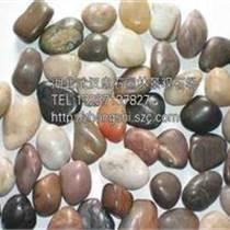 湖北园林石产地报价鹅卵石麻石