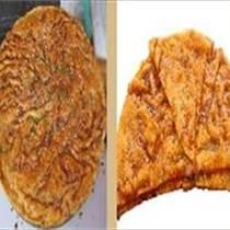 供應特色小吃醬香餅技術