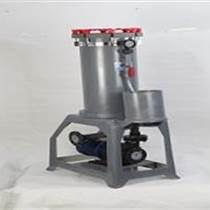 鉻酸過濾機