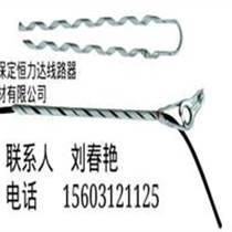預絞式導線耐張線夾廠家