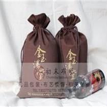 春節禮品酒包裝袋紅酒包裝袋定做
