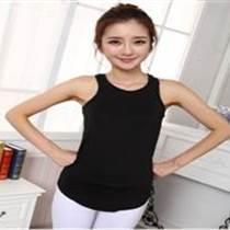 便宜的韩版女装吊带背心库存批发