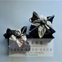 手工艺品帆布包装袋礼品包装设计