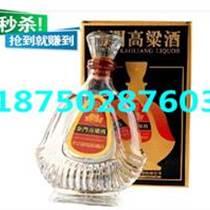 金门高粱酒销售于全国 58度