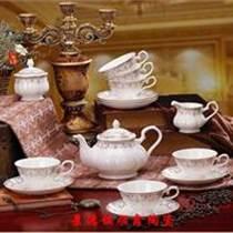定做禮品景德鎮陶瓷咖啡具
