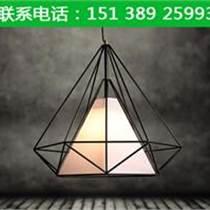 河南餐飲店選擇洲峰照明餐廳吊燈