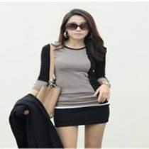 外貿服裝品牌折扣店低價大清倉