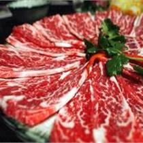牛羊肉燒烤食材