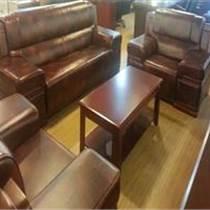 天津辦公室專用辦公沙發接待專用
