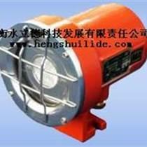 礦用隔爆型LED機車照明燈