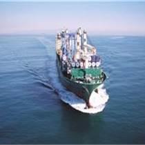 秦皇島到防城港的集裝箱海運船期