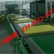 硬紙板聚合板生產線保溫板輸送帶