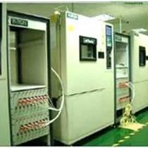 成都華南檢測冷熱沖擊測試