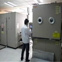 產品溫濕度循環測試