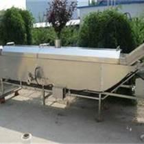 内蒙古食品蒸煮流水线、诸城汇康机械、食品蒸煮流水线