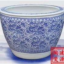 陶瓷工艺品大缸 定做小鱼缸价格