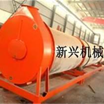 新興脫硫石膏烘干機提倡環保
