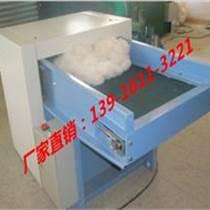 棉花被胎蓬松机松棉机输送带