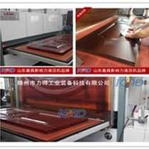 暢銷國內外的木紋轉印機