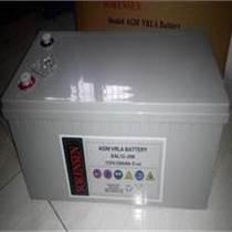 索潤森蓄電池SAL12-200報價