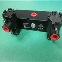 G1/2大流量CT6防爆雙電控電磁閥