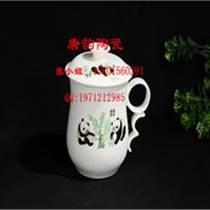 骨瓷保温杯,景德镇陶瓷定做