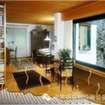 安裝地暖價格