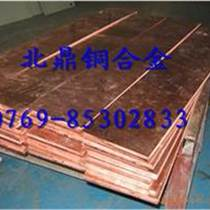 C12300脫氧銅板