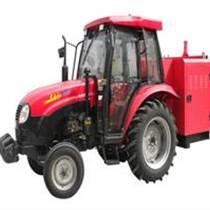 四驅拖拉機移動電焊機