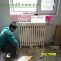 北京专业暖气安装