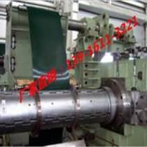 鋼板助卷機分條機縱切分條機皮帶