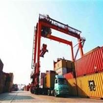 邯鄲到欽州信譽好的海運貨代公司