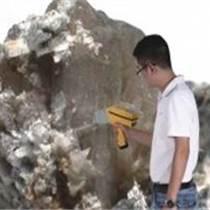 手持矿石分析仪能分析出哪些元素