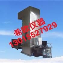 希歐XU8227建筑材料難燃性試驗機