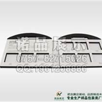 最新石英石样品册,人造石样品盒