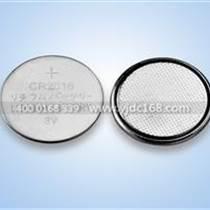 供应儿童电子表电池CR2016锂电池