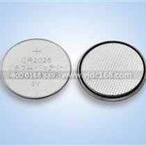 供應發光杯電池CR2025紐扣電池