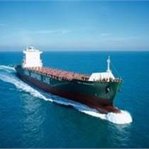 秦皇島到汕頭的海運大柜價格