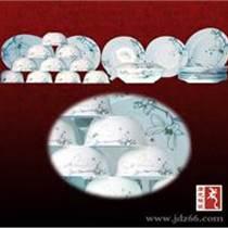 专业定制景德镇陶瓷餐具厂家