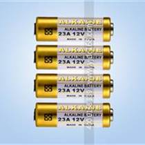 遥控器电池厂家直销23A干电池