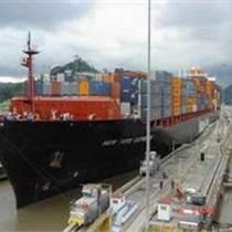 秦皇島到佛山的集裝箱海運最低價