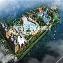 供应水上乐园规划设计
