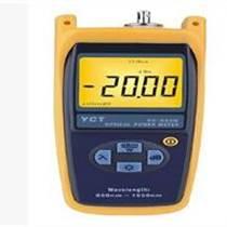 臺灣原裝YC-6500光纖功率