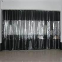 天津防蟲透明門簾,可折疊