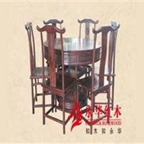 紅木家具十大品牌&永華家具