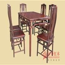 廣東紅木家具古典餐廳家具系列
