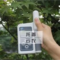 托普植物營養測定儀