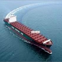 秦皇島到崇左最快速的海運公司