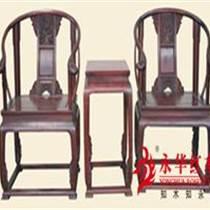 紅木家具品牌||永華紅木皇宮椅