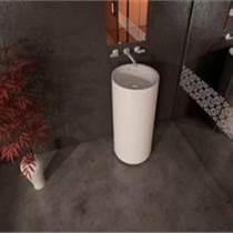 衛浴品牌 人造石洗手盆批發BS-L3